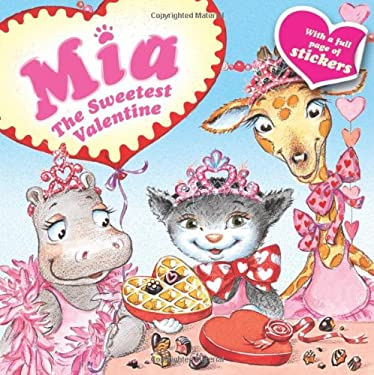 Mia: The Sweetest Valentine 9780062100122