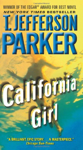 California Girl 9780062103390