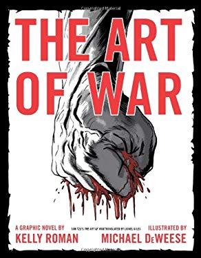 The Art of War: A Graphic Novel 9780062103949