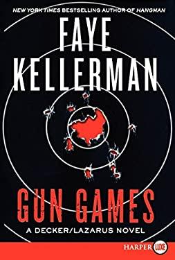 Gun Games 9780062106988