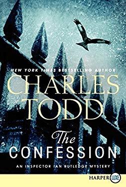The Confession 9780062106995