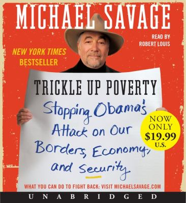 Trickle Up Poverty Low Price CD: Trickle Up Poverty Low Price CD 9780062109019