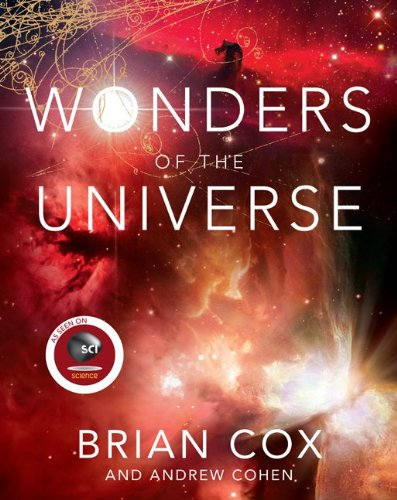 Wonders of the Universe 9780062110541