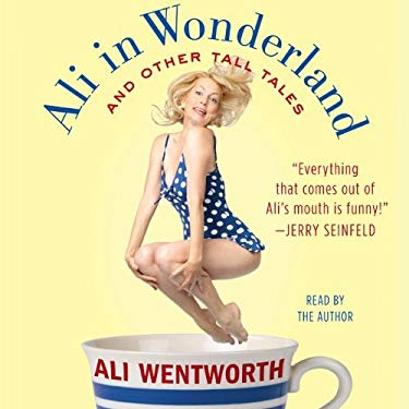 Ali in Wonderland: And Other Tall Tales 9780062111890