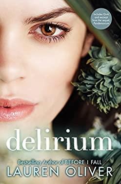 Delirium 9780062112439