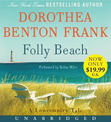 Folly Beach Low Price CD: Folly Beach Low Price CD 9780062119193