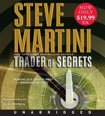 Trader of Secrets Low Price CD: Trader of Secrets Low Price CD
