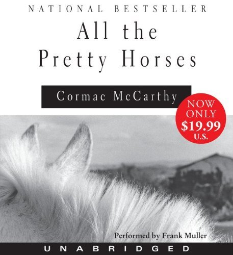 All the Pretty Horses 9780062119261