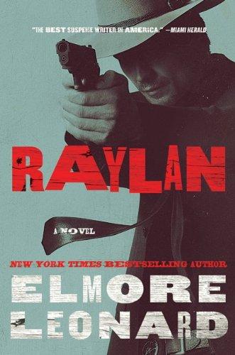 Raylan 9780062119469