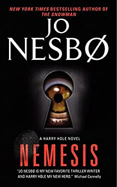 Nemesis: A Harry Hole Novel 9780062119698