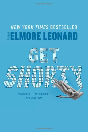 Get Shorty 9780062120250