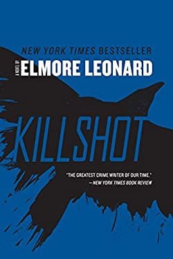 Killshot 9780062121592