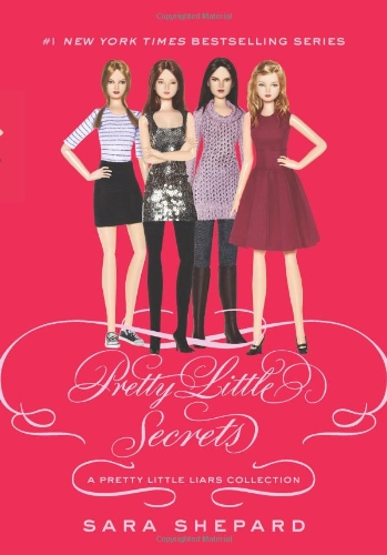 Pretty Little Liars: Pretty Little Secrets 9780062125910