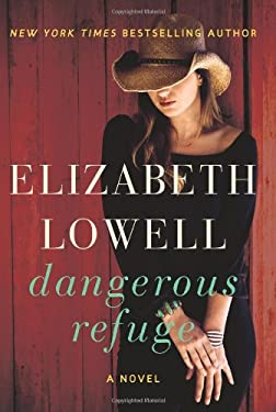 Dangerous Refuge: A Novel 9780062132710