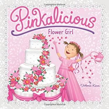 Pinkalicious: Flower Girl 9780062187666