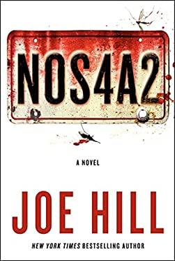 NOS4A2: A Novel 9780062200570