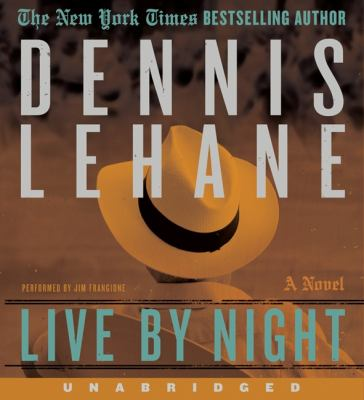 Live by Night CD