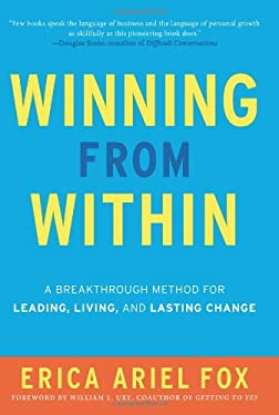 Winning from within