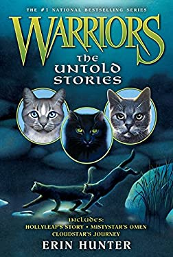 Warriors: The Untold Stories 9780062232922