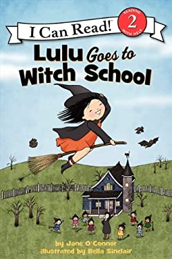 Lulu Goes to Witch School (I Can Read Book 2)