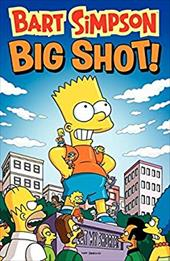 Bart Simpson Big Shot (Simpsons) 20956010
