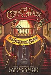 Curiosity House: The Screaming Statue 23179719
