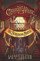 Curiosity House: The Screaming Statue 23540624