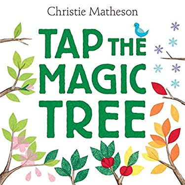 Tap the Magic Tree 9780062274458