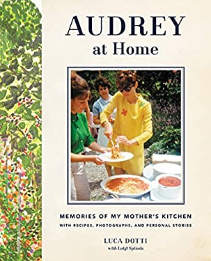 Audrey at Home