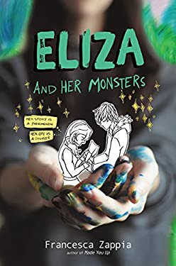 ISBN 9780062290137 product image for Eliza and Her Monsters | upcitemdb.com
