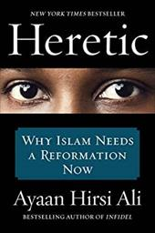 ISBN 9780062333940 product image for Heretic: Why Islam Needs a Reformation Now | upcitemdb.com
