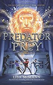 Going Wild #2: Predator vs. Prey 26318905