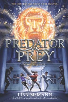 Going Wild #2: Predator vs. Prey