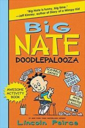 Big Nate Doodlepalooza (Big Nate Activity Book) 26322274
