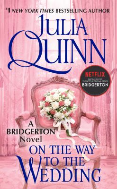 On the Way to the Wedding (Bridgertons)