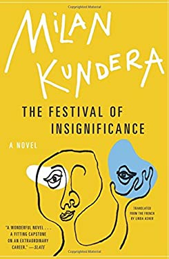 Festival of Insignificance : A Novel