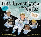 Let's Investigate with Nate #2: The Solar System 24097692