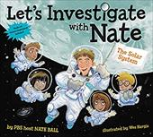 Let's Investigate with Nate #2: The Solar System 23758574