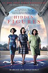 ISBN 9780062363602 product image for Hidden Figures: The American Dream and the Untold Story of the Black Women Mathe | upcitemdb.com