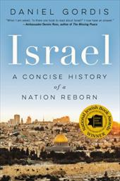 Israel: A Concise History of a Nation Reborn 24100660