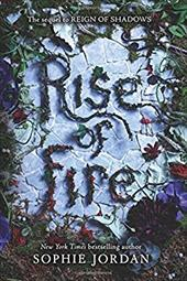 Rise of Fire (Reign of Shadows) 26314504
