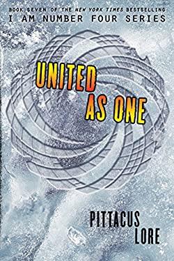 United as One (Lorien Legacies)