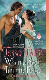 When a Scot Ties the Knot: Castles Ever After 22993504
