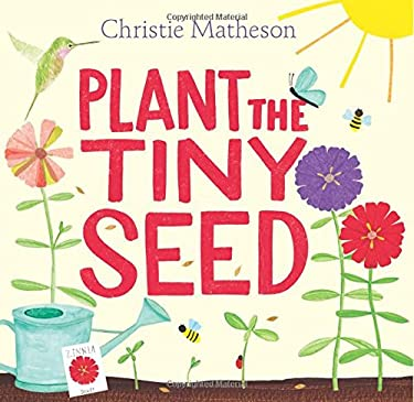 Plant the Tiny Seed