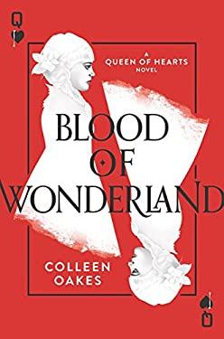 Blood of Wonderland (Queen of Hearts)