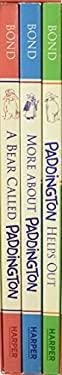 Paddington Classic Adventures Boxed Set