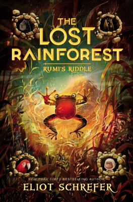 The Lost Rainforest #3: Rumis Riddle