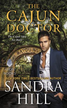 The Cajun Doctor: A Cajun Novel (Cajun Books)