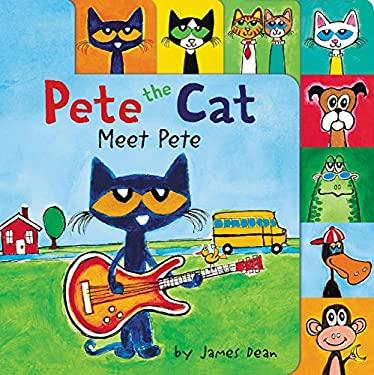 Pete the Cat: Meet Pete
