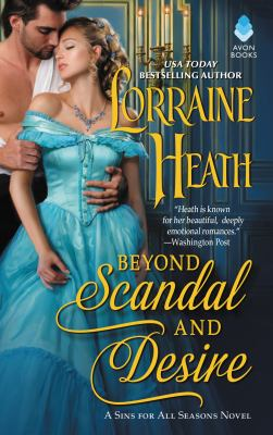 Beyond Scandal and Desire: A Sins for All Seasons Novel